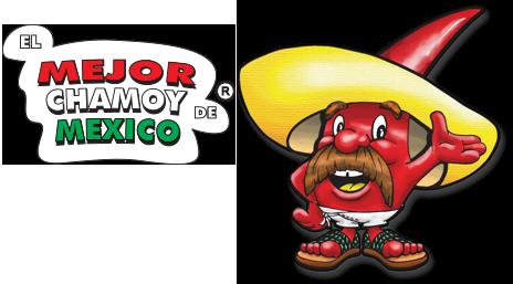 El mejor chamoy de México
